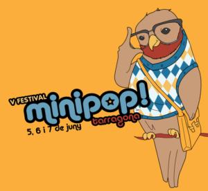 V festival minipop