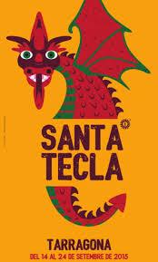 Santa tecla 2015