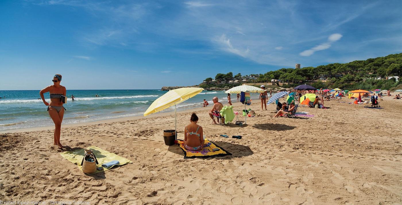 Recomendaciones para un ba o seguro en el mar y en la for Camping con piscina climatizada en tarragona