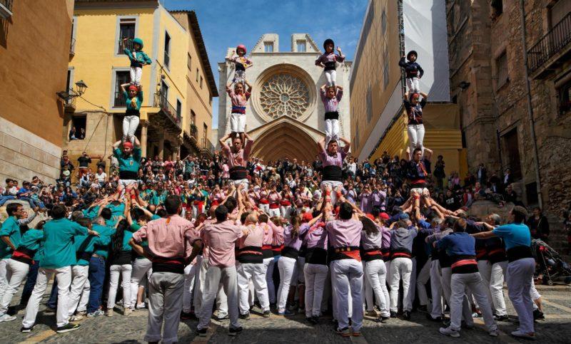 Santa Tecla Tarragona