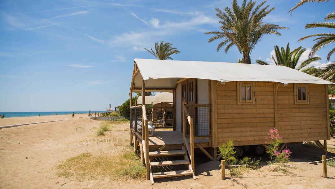 Los Mejores Campings Con Se Admiten Mascotas Campings Tarragona