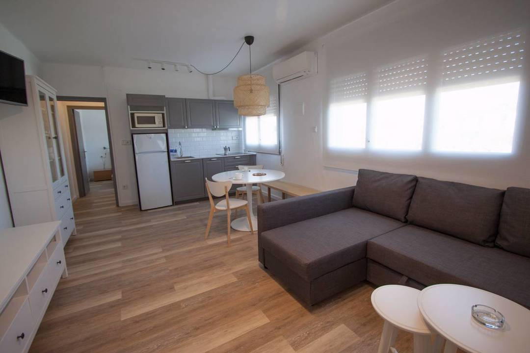 Appartement Beach Junior